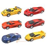 1:24 Scale 2CH RC Car Model Kids Children Simulation Remote Control Car Toy Gift