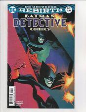 Detective Comics (1937) #949 NM- 9.2 Cover B DC Batman,Batwoman;$4 FlatRate Ship