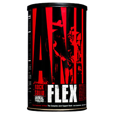 UNIVERSAL NUTRITION ANIMAL FLEX Supports Joints,Ligaments,Tendons,Cartiliage