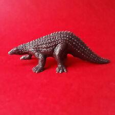 Vintage 1975 Invicta Scelidosaurus British Museum dinosaur prehistoric figure