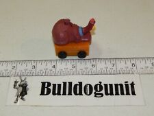 2000 Chicken Run Rooster Booster Hay Car Part Only Burger King Kids Meal Toy