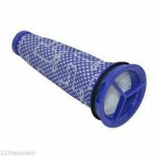 Pièces et accessoires kits filtres/filtre pour aspirateur