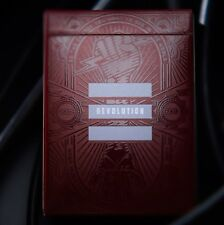 Revolution Playing Cards by Murphys Magic - Pro Quality Deck - Cards for Magic