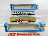 CK475-0,5 #2x Märklin H0 / AC Exposition Bye 664 DB : 4121 + 4122, Mint + Box