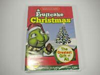 MAX LUCADO FRUITCAKE CHRISTMAS DVD (FACTORY SEALED)