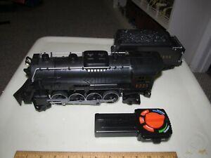 Lionel POLAR EXPRESS Ready To Play Train Engine, Coal Car & Remote Set 7-11803