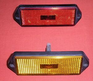 Alfa Romeo GTV-6 Side Marker Light