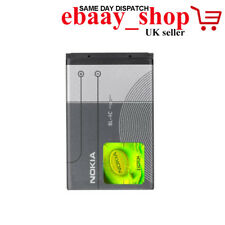 100%25 Genuine New BL 4C Battery For Nokia 6300 2650 2652 3500 5100 6100  CE Appro