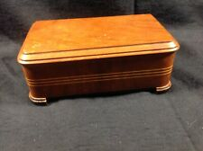 Antique Thorens music box. 1920