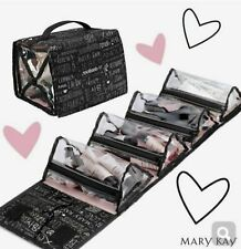 Mary Kay  ~ Travel / over door Roll-Up cosmetic Bag ~ New , sealed ~ Ships free