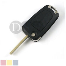 Flip Key Shell fit for Vauxhall Opel Opel Astra Vectra Corsa Signum 3B Case