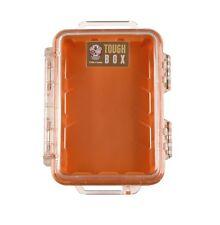 "Limitless Equipment® Polycarbonate waterproof ""Tough Box"" Dry box"