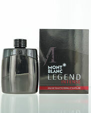 Legend Intense by Mont Blanc  Eau De Toilette 3.3 oz 100 ml Spray