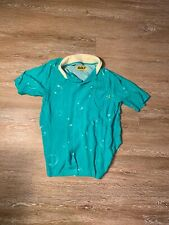 Golf Wang Bubble T-shirt Button Up Sold Out RARE