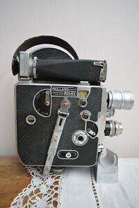 Caméra Paillard-Bolex: H8