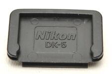 Nikon DK-5 Eyepiece Cap - JAPAN