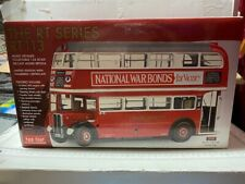 SUN  STAR  RT113, 2920 ,FXT288, 1/24  SCALE  MODEL BUS, SOLD AS SPARES , REPAIRS