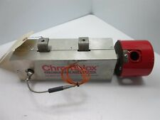 Chromalox GCHIC-C Circulation Heater 120V 500W Single Element /w thermocoupl