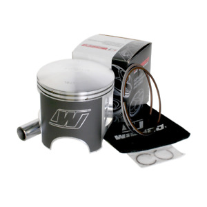 Piston Kit For 1983 Honda CR480R Offroad Motorcycle Wiseco 871M08900