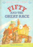 Fifty And The Great Race(Hardback Book)Martin Baynton-1987-Acceptable