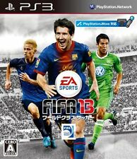(Used) PS3 FIFA 13 World Class Soccer [Import Japan]((Free Shipping))