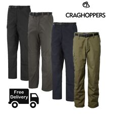 CRAGHOPPERS KIWI MENS CLASSIC CASUAL TROUSERS CMJ100  WALKING HIKIiNG