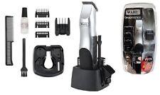 WAHL Groomsman Cordless Grooming Kit Body Hair & Beard Trimmer/Clipper | 9906