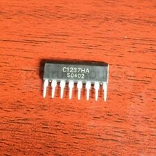 5pcs UPC1237HA C1237HA PROTECTOR IC NEW C1237 SIP