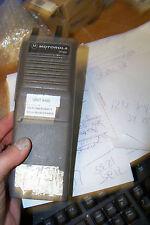 motorola ht600 handie talkie fm radio for parts ~ a