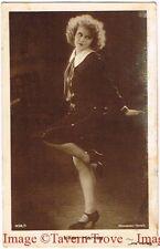 Rare 1920s Lillian Harvey Silent Movie Star Micheluzzi Verlain Iris Verag