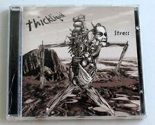 Thickliquid - Stress (CD, 2000, Tune Cuts)
