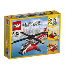 BRAND NEW LEGO CREATOR 3 IN 1 AIR BLAZER 31057