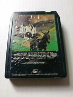 8 Track Tape Cartridge, Slim Whitman, The Very Best Of