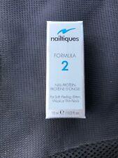 Nailtiques Formula 2 Protein.5 Ounce 0.5 Oz.