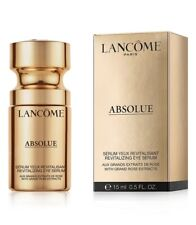 LANCOME Absolue Yeux Precious Cells Global Multi-Restorative Eye Concentrate NIB