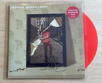"Biffy Clyro - Who's Got A Match ?  7"" Red Vinyl"