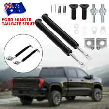 Pair Rear Tailgate Strut Support Rod For Ford PX Ranger Mazda BT-50 Easy Up Oil