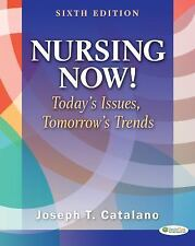 Nursing Now!: Today's Issue.. 9780803627635 by Catalano PhD  RN  CCRN, Joseph T.