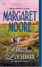 Bride of Lochbarr (Brothers-in-Arms, Book 1) (Harl