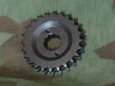 Panhead, Shovelhead 23 Tooth Motor Sprocket. 55 - 84