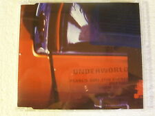 Underworld: Pearl's Girl (Deleted 3 track CD2 Single)