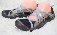 J-41 Gemini Strappy Sandals Sport Sneakers Waterproof Shoes Women's Size 7.5 M