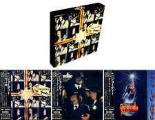 "GEORDIE "" Hope You Like It "" Japan Mini LP 3 CD Box AC/DC Brian Johnson"