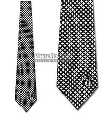 New Jersey Nets Neckties Mens Nets Ties FREE SHIPPING Officially Licensed NWT