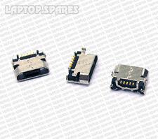 POWER USB Micro Ricarica Presa Jack Porta connettore ub126 ASUS MEMO PAD K01A