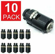 10-Pack GBA SP for Nintendo Game Boy Advance SP Replacement Hinge Axle Spindle