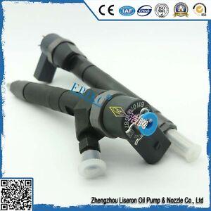 ERIKC Injektor Injector Mercedes Sprinter 2500 3500 CDI A6110701687 0445110190
