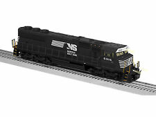 LIONEL 6-83424 NORFOLK SOUTHERN NS LEGACY O SCALE SD60E DIESEL ENGINE LOCOMOTIVE
