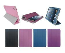 for Apple iPad Mini 1st Gen PU Leather Folio Smart Sleep Wake Skin Cover Case