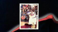 NBA 1994 94-95 Gary Grant Los Angeles Clippers Fleer #99